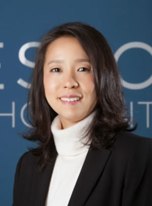 meet dr christine kim